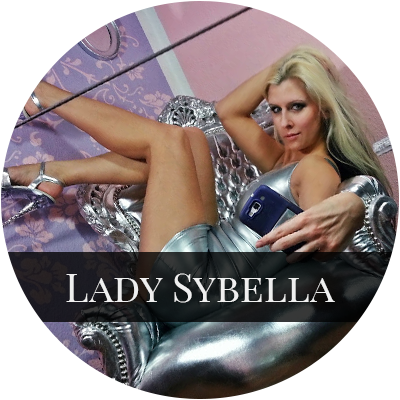 Lady Sybella