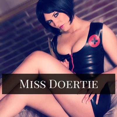 Miss Doertie